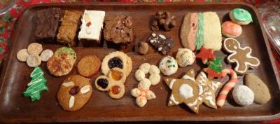 2013 cookies
