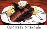 chocolate stampede