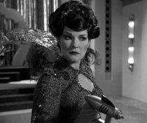 Janeway-as-Arachnia