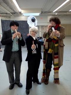 3 Doctors AAC13