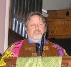 Charles Butler2007
