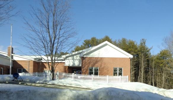 Lyndeboro' Central School