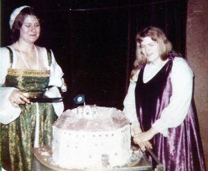 GLobe theatre subtlety1980