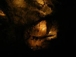 Penns cave