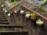 teapot stairs
