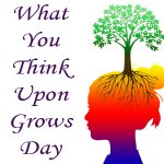 think grows