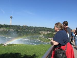 Tchipakkan @ Niagra Falls