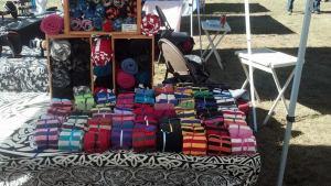 100 socks