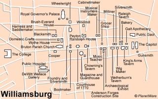 williamsburg-map