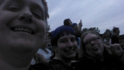 Fall out boys concert