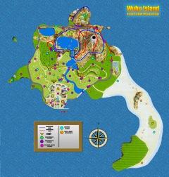 Wuhu_Island_Map