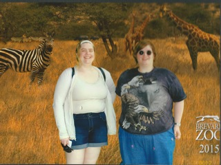 Zoo tyra Willow