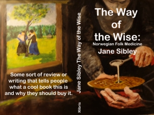 Way of the wisecover mockup