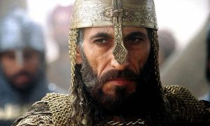 KINGDOM OF HEAVEN, Ghassan Massoud, 2005, TM & Copyright (c) 20th Century Fox Film Corp. All rights reserved.