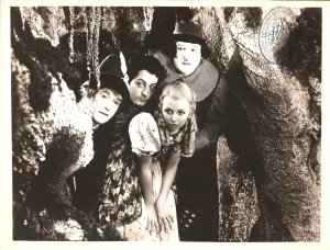 L&H - Babes in Toyland