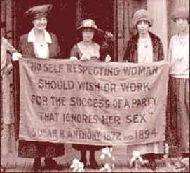 3-8 Working women history