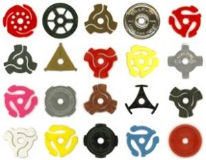 45 adaptors