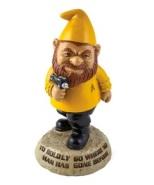 Kirk gnome