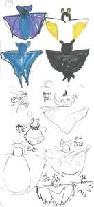 pokecape-concepts