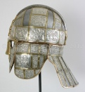 sutton hoo second recon sideview