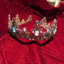 first crown feb 2020