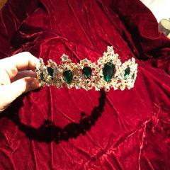 John's Crown